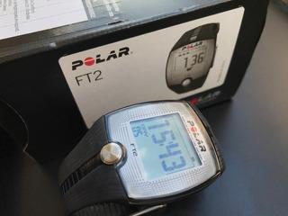 Monitor Cardíaco Polar Ft2