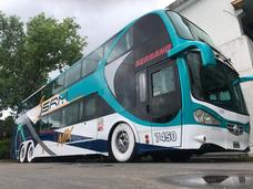 Alquiler De Micros Omnibus Buses Corta Y Larga Distancia