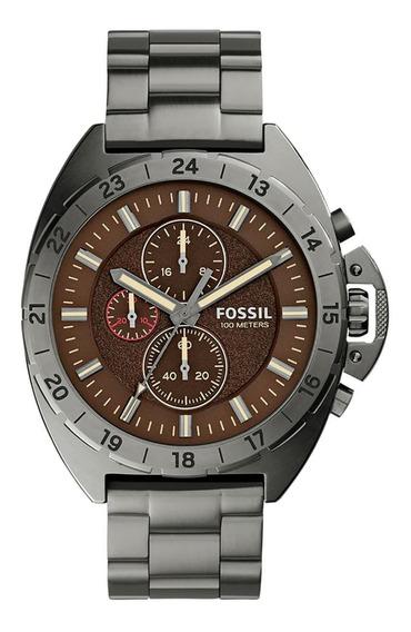 Relógio Fossil Masculino Ch3002/1mn.