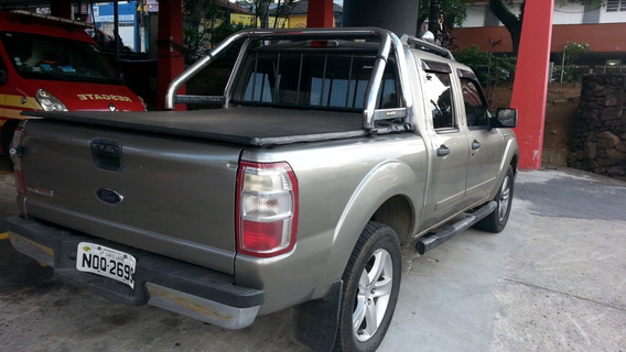 Ford Ranger 2.3 Xlt Cab. Dupla 4x2 Limited 4p 2010