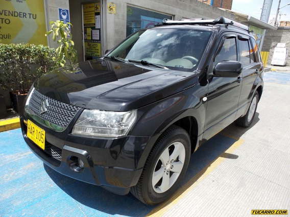 Suzuki Grand Vitara Wagon