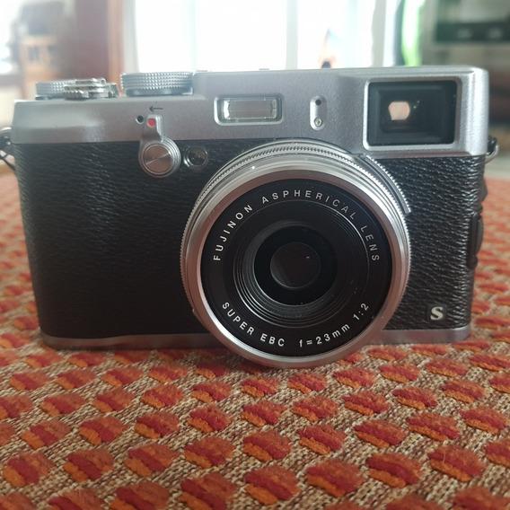 Camera Fuji X 100s