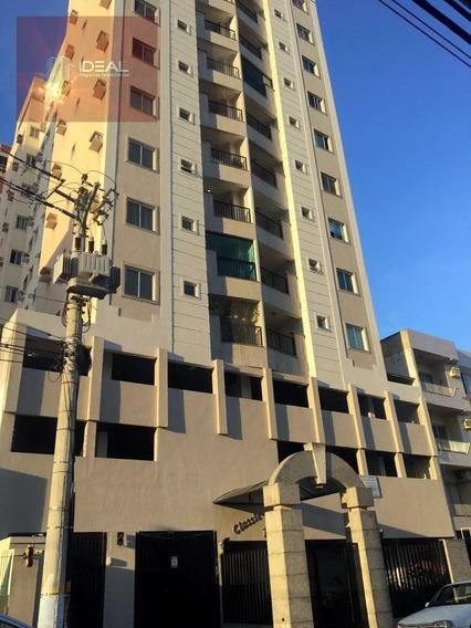 Apartamento Em Parque Tamandaré - Campos Dos Goytacazes - 9244
