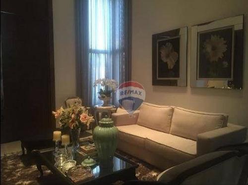 Imagem 1 de 28 de Casa Com 4 Dormitórios À Venda, 330 M² - Alphaville 1 - Jardim Itália - Cuiabá/mt - Ca0709