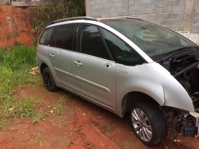 Citroën Grand C4 Picasso 2.0 5p 2011