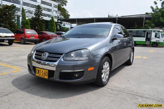 Volkswagen Bora Sedan