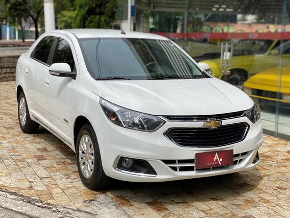 Chevrolet Cobalt 1.8 Elite Flex Automático - 2016