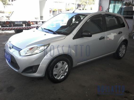 Ford Fiesta Super Novo Rossatto Caminhões