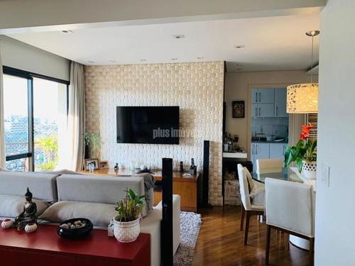 Imagem 1 de 15 de Excelente Apartamento No Butantã/vila Sonia! - Pp19291