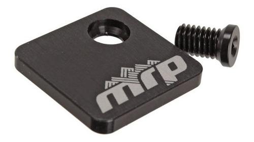 Tapa Mrp Standard Dm Cover, Black