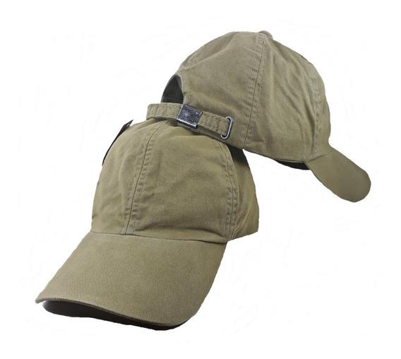 Boné Tipo Dad Hat Liso Aberto Com Regulador 100% Algodão