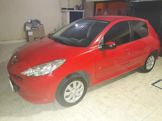 Peugeot 207 Allure Compact 1.4 Hdi