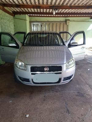 Fiat Siena 2011 1.0 Attractive Flex 4p