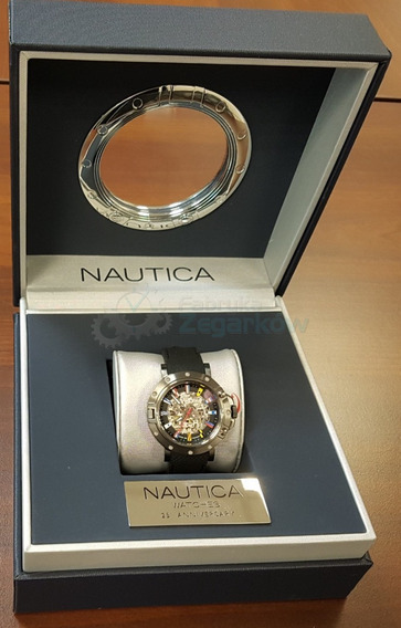 Nautica Napprh011 The Porthole Nautica 25th Anniversary