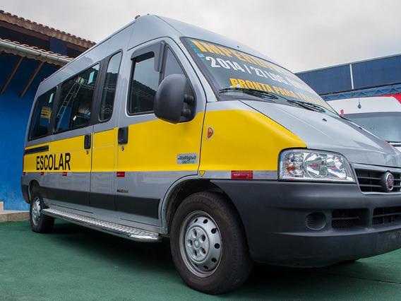 Fiat Ducato - 27 Lugares - Escolar - Ônibus