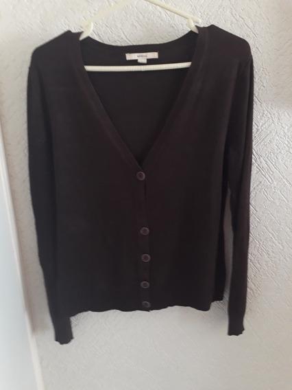 Suéter Para Dama Suéter Cómodo Abrigo Mujer Ropa Dama