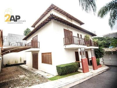 Casa Residencial À Venda, Vila Tramontano, São Paulo. - Ca0061