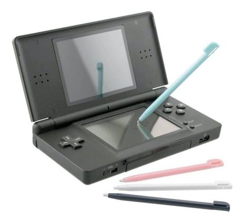 Pack 4 Lápiz Táctil Para 3ds Xl Ds Li - Gamepad Wiiu