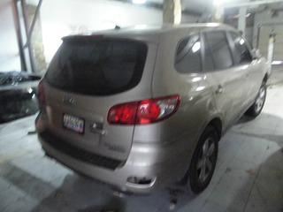 Puertas De Hyundai Santa Fe 2007/ 2008/2009 Usados