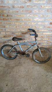 Bicicleta Playera Para Niño