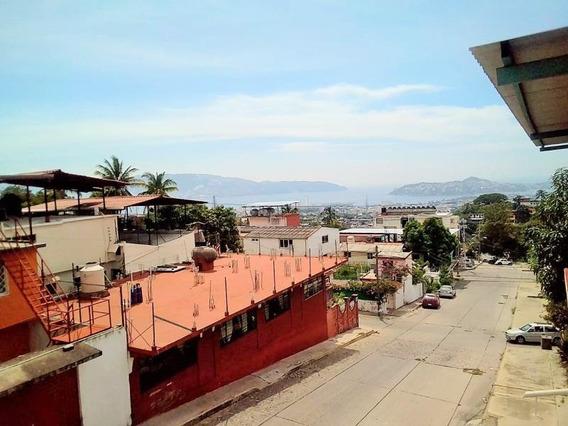 Remate De Casa En Colonia Morelos Acapulco