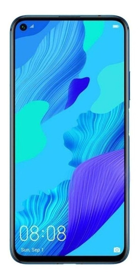 Huawei Nova 5t Dual SIM 128 GB Crush blue 8 GB RAM