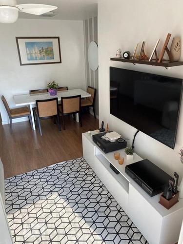 Apartamento À Venda - Mooca, 2 Quartos,  62 - S893133861