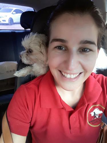 Imagem 1 de 3 de Hospedagem Domiciliar Para Cães Pequenos