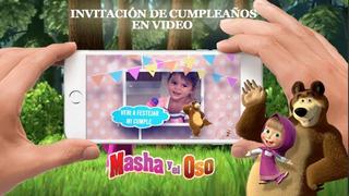 Tarjetas Masha Y Oso En Mercado Libre Argentina