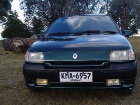Renault Clio S Sport..1.4 Full