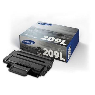 Samsung Toner - Mlt-d209l-xaa (en Oferta Al 50% Descuento)
