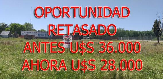 Terreno En Las Toninas