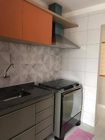 Apartamento - Ref: 000586v