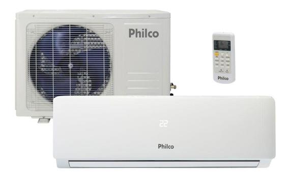 Ar Condicionado Slipt Philco 30000btus Q/f 220v