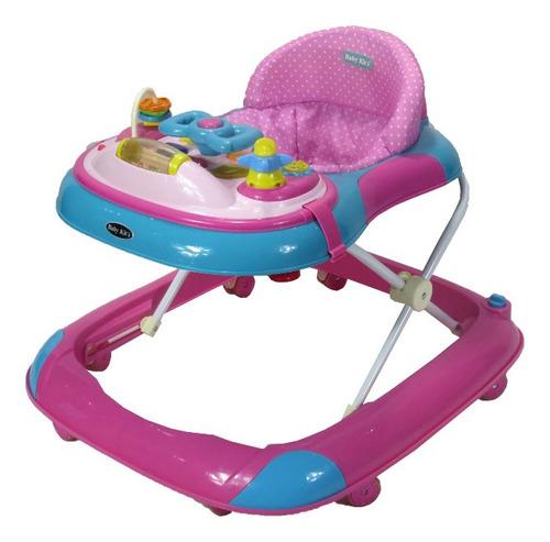 Andador Musical Para Bebe Nuevos Baby Kits