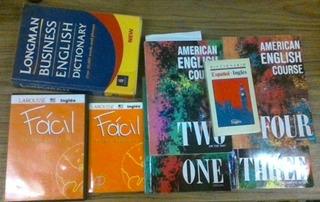 Aprender Inglés - English Grammar Books