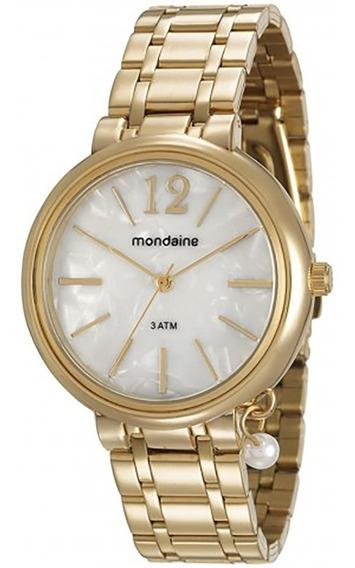 Relógio Mondaine Feminino 76703lpmvde1