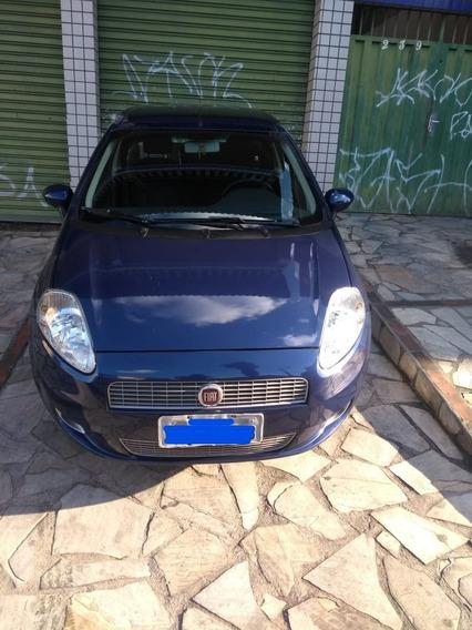Fiat Punto 1.4 2008/08