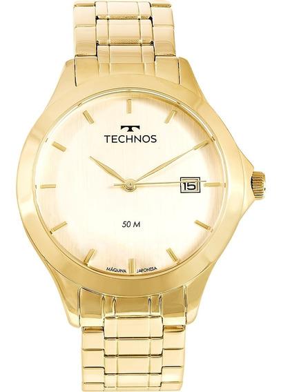 Relógio Masculino Technos 1s13bwtdy/4x