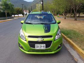 Chevrolet Spark Ltz Paq. C