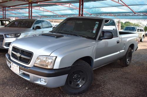 Chevrolet S10 Tornado