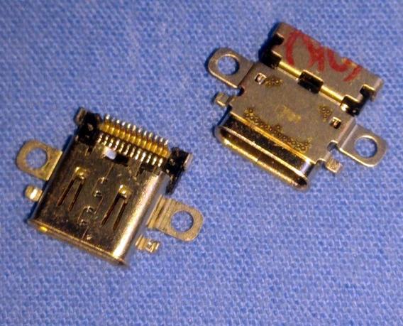 Conector Carga Usb Tipo C Porta Nintendo Switch Frete Cr