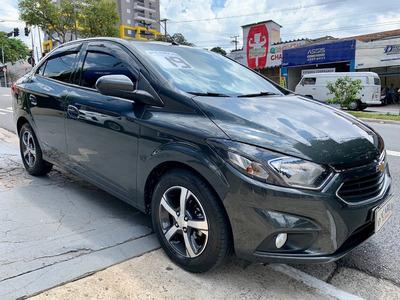 Chevrolet Prisma Ltz 1.4 2018/2019 Flex 4p Aut