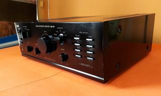 Akai Amplificador Modelo Am 37 Una Bestia!!