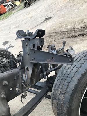 Reparación Chasis Camiones Y Camionetas Vehículos Pesados