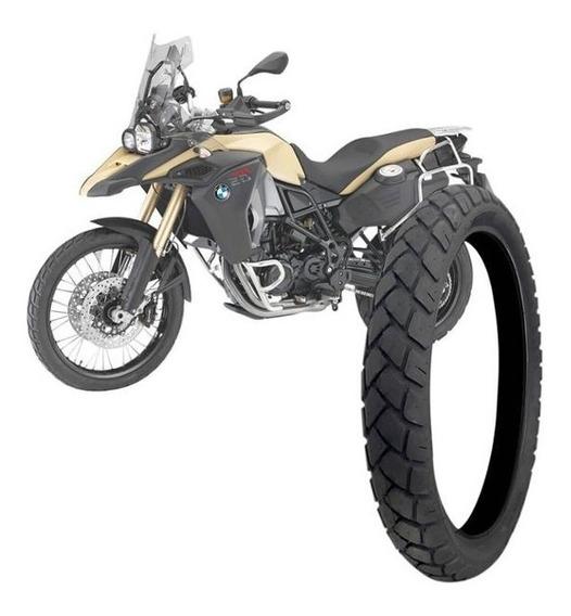 Pneu Moto F800 Gs 90/90-21 54h Dianteiro Stroker Trail