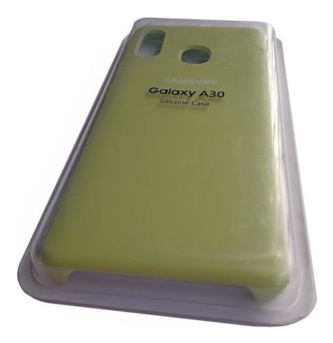 Silicone Case  Samsung A20/a30