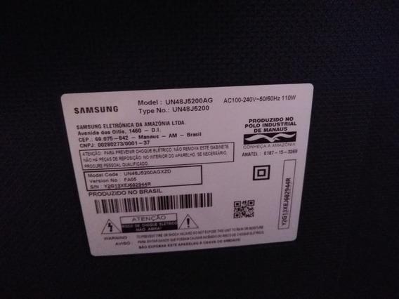 Smart Tv 48 Samsung