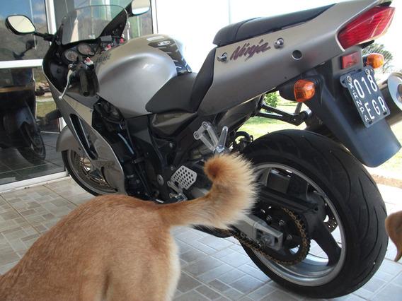 Kawasaki Zx12 R Ninja