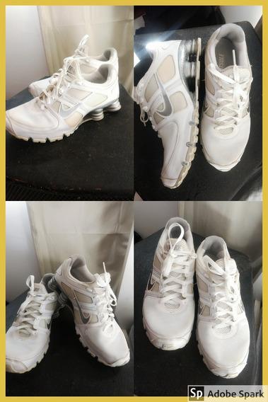 Tenis Nike 11 Turbo, Original E Importado